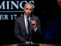 انتقاد شدید اوباما از ترامپ