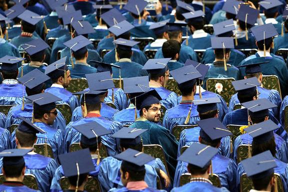 تعداد دانشگاهیان بیکار در ایران چقدر است؟