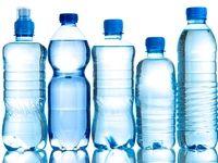 خطرات مرگبار مصرف آب معدنی!