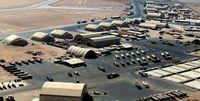 کدام پایگاه در عراق مورد اصابت قرار گرفت؟ +عکس