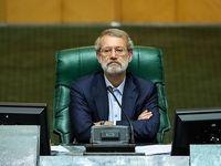 طرح استیضاح رئیس مجلس کلید خورد