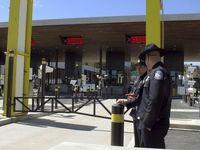 مرز آمریکا با کانادا و مکزیک بسته شد