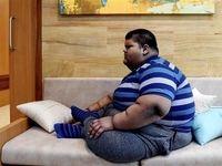 چاقی؛ عامل بروز 544میلیون سرطان در سال