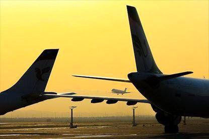 نقص فنی در پرواز تهران-نجف و بازگشت هواپیما