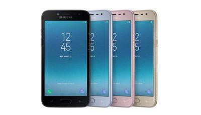 جدیدترین گوشی هوشمند سامسونگ به اینترنت متصل نمیشود