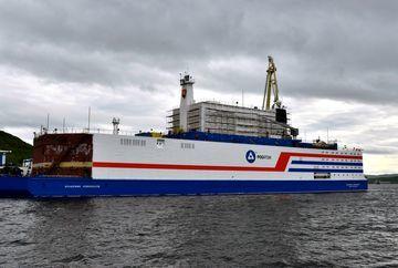 نیروگاه شناور هستهای، تهدید جدیدی برای ترامپ/ برنامه روسیه برای تامین انرژی در قطب شمال