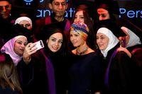 وضعیت همسر بشار اسد بعد از شیمی درمانی +تصاویر