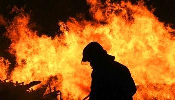 آتشسوزی منزل مسکونی در کرمان 5مصدوم داشت