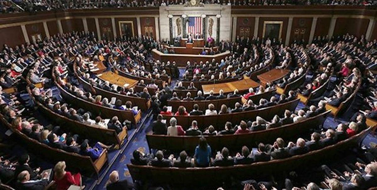 تصویب قطعنامه آمریکایی برای حمایت از آشوب در ایران