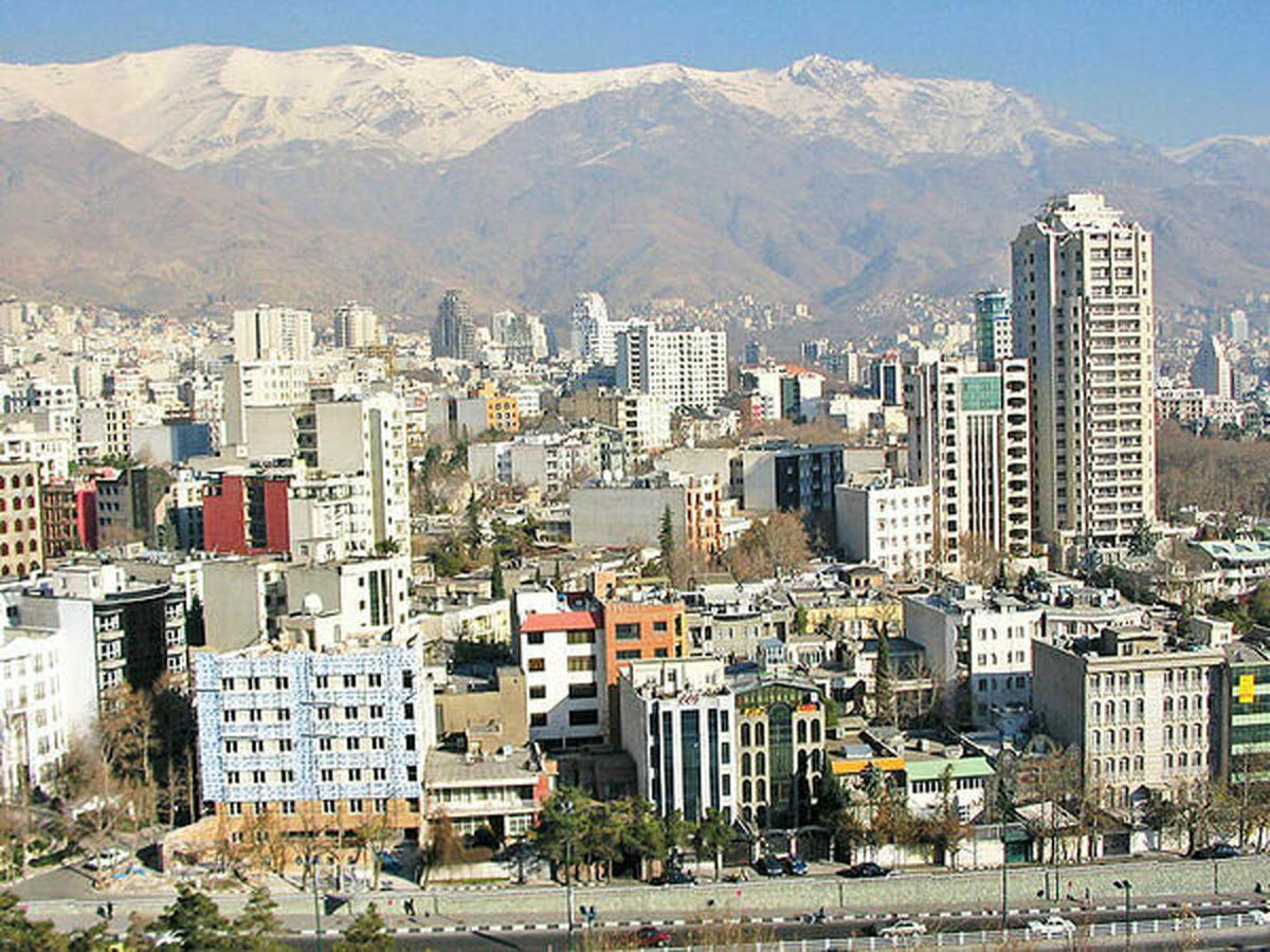 ریزش قیمت مسکن به مناطق ارزانتر در تهران رسید