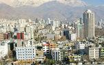 آمار تازه از نوسان قیمت مسکن در تهران