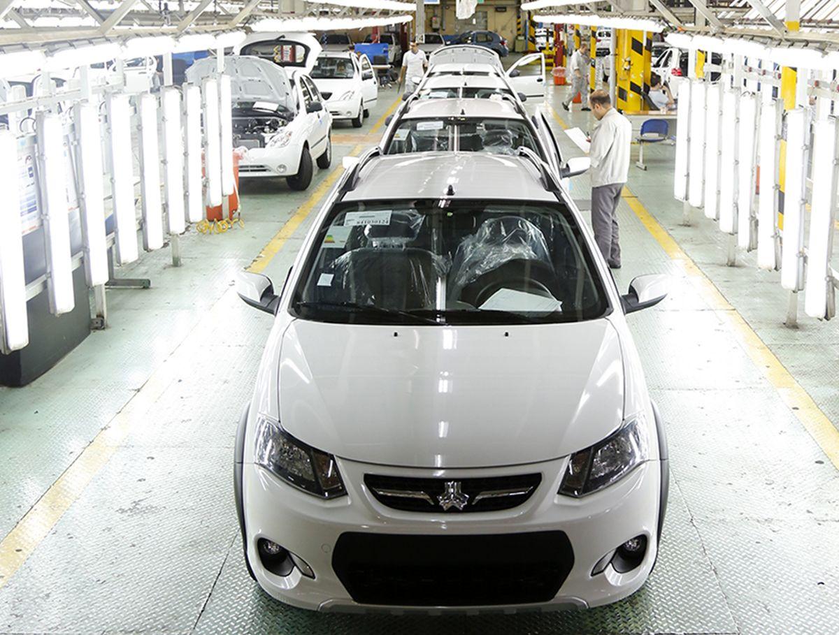 دور دوم افزایش قیمت خودرو کلید خورد