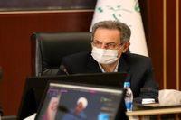 نوسازی ۲۳بیمارستان در سطح استان تهران