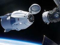 دراگون اوایل 2020به فضا میرود