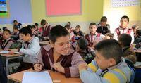 روند افزایشی ثبت نام دانش آموزان اتباع خارجی