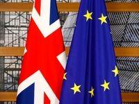 رییس بانک مرکزی اروپا از برگزیت انتقاد کرد