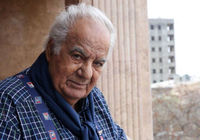 مراسم تشییع پیکر ناصر ملک مطیعی +ویدیو