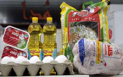 مردم نگران اقلام مورد نیاز در ماه رمضان نباشند