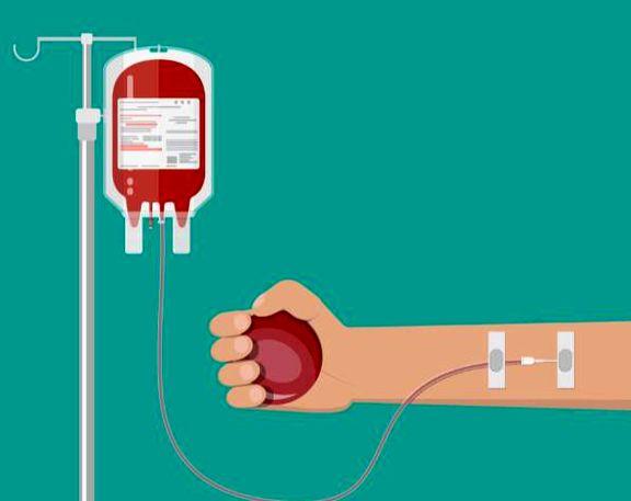 مزایای شگفت آور اهدای خون که احتمالا از آنها اطلاع نداشتید