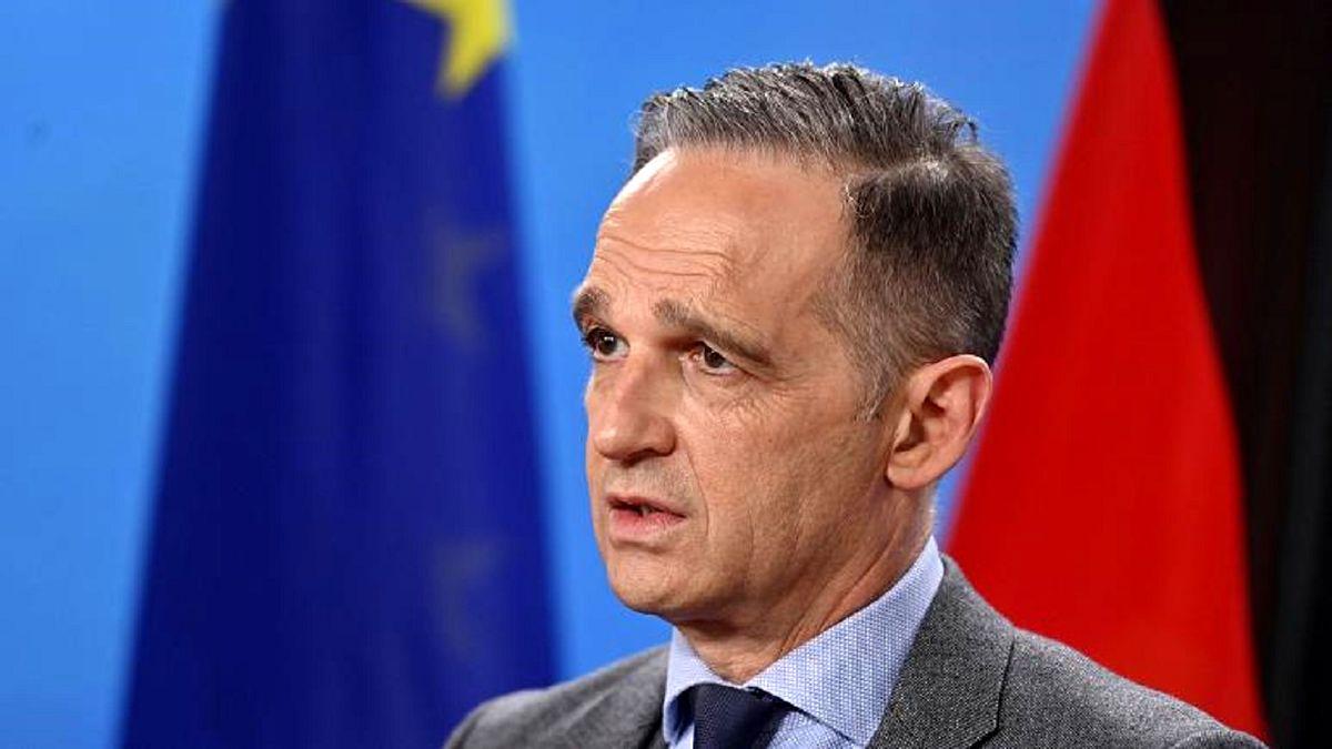 درخواست آلمان برای لغو حق وتو در اتحادیه اروپا
