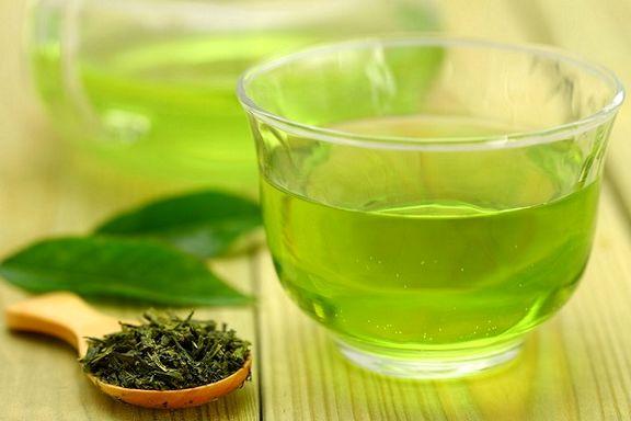 چای سبز بخورید سکته نکنید