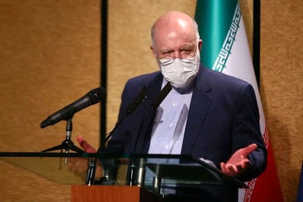 ایران برای بازگشت به بازار نفت اجازه نمیخواهد