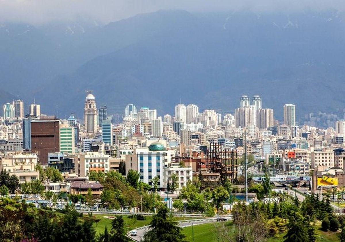 هجوم سرمایهگذاران مسکن بهشمال پایتخت