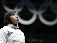 درخواست ممنوع کردن حجاب در المپیک ۲۰۲۴