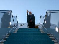 روحانی فردا به نیویورک سفر میکند