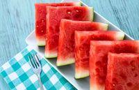 مواد غذایی که بدن شما را از کم آبی نجات می دهد