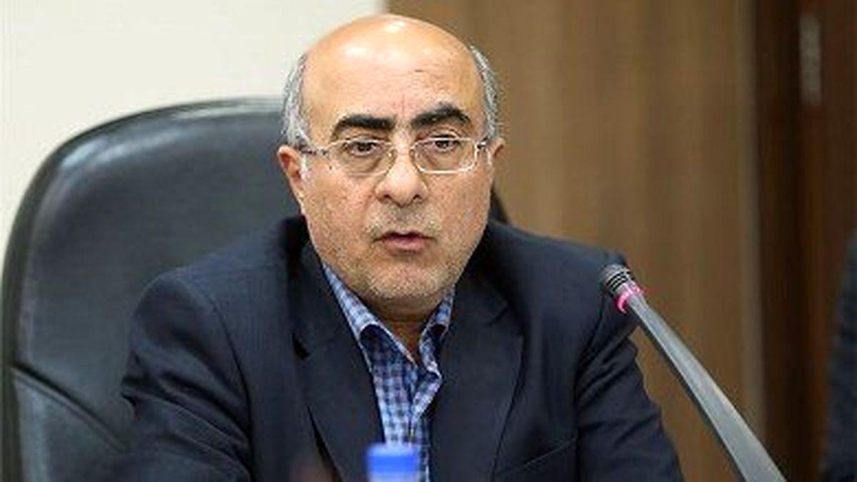 کمیجانی به ریاست کل بانک مرکزی منصوب نشد