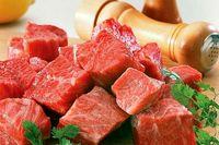 به دلیل کاهش قدرت خرید کمبودی در بازار گوشت نداریم
