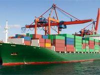 تراز تجاری فروردین مثبت ماند/ ارزش صادرات ایران ۱۸درصد کاهش یافت
