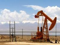 رشد ۲۳درصدی قیمت جهانی نفت در سالی که گذشت