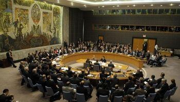 نشست غیرعلنی شورای امنیت درباره پهپاد آمریکایی آغاز شد
