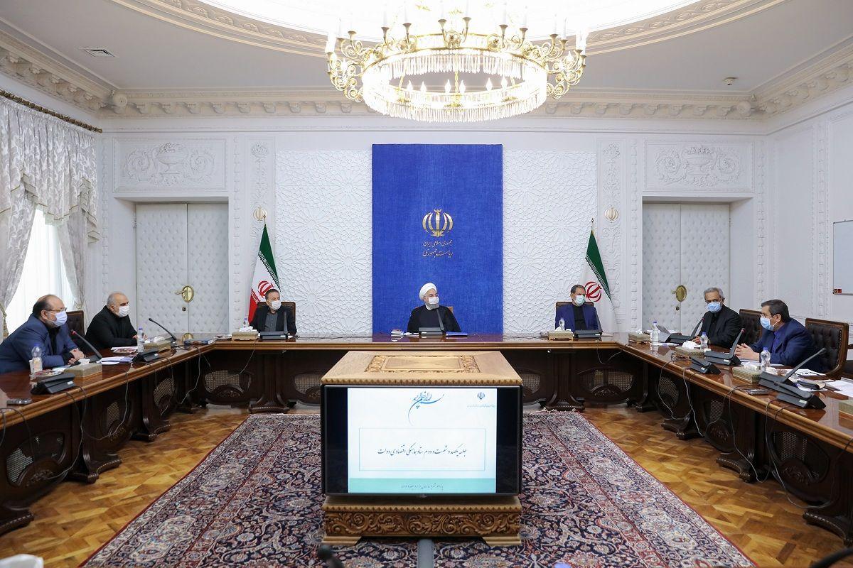 روحانی: شرط بقا و ادامه انقلاب، تقویت فرهنگ است