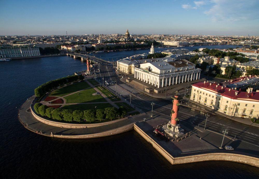 مسکو در صدمین سال پایتختی +تصاویر