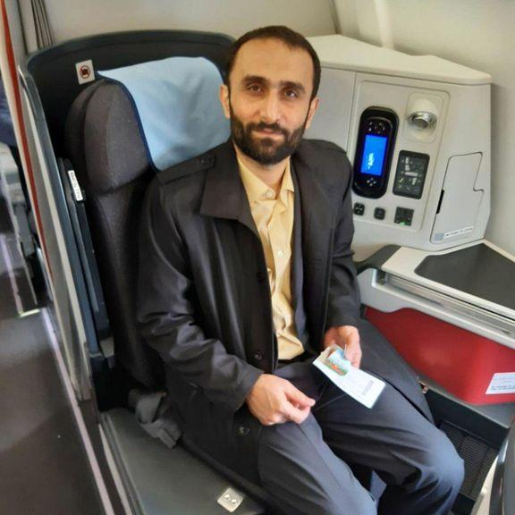 حکم استرداد به آمریکا یک ایرانی توسط فرانسه شکسته شد