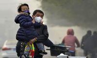 مطالعهای درباره آلودگی هوا و خودکشی کودکان!