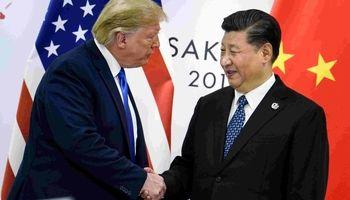 ترامپ: هرگونه توافق موشکی جدید باید چین را نیز شامل شود