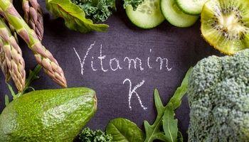 حقایقی از جنس ویتامین K