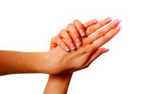 سندرم دست بیقرار چیست؟