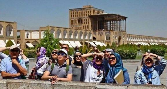 عراقیها در ایران ولخرجتر از چینیها