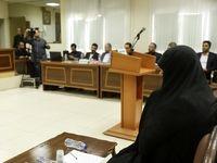 اولین جلسه دادگاه رسیدگی به اتهامات شبنم نعمتزاده آغاز شد