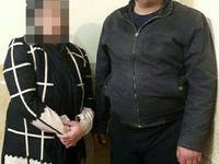 بازداشت زوج سارق عابربانکهای پایتخت +عکس