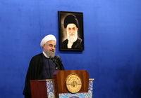 روحانی: میدان باید میدان تحمل باشد +فیلم