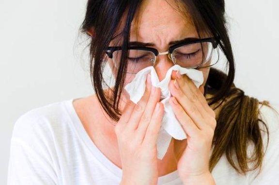 گرفتگی بینی و 9روش ساده برای بهبود آن