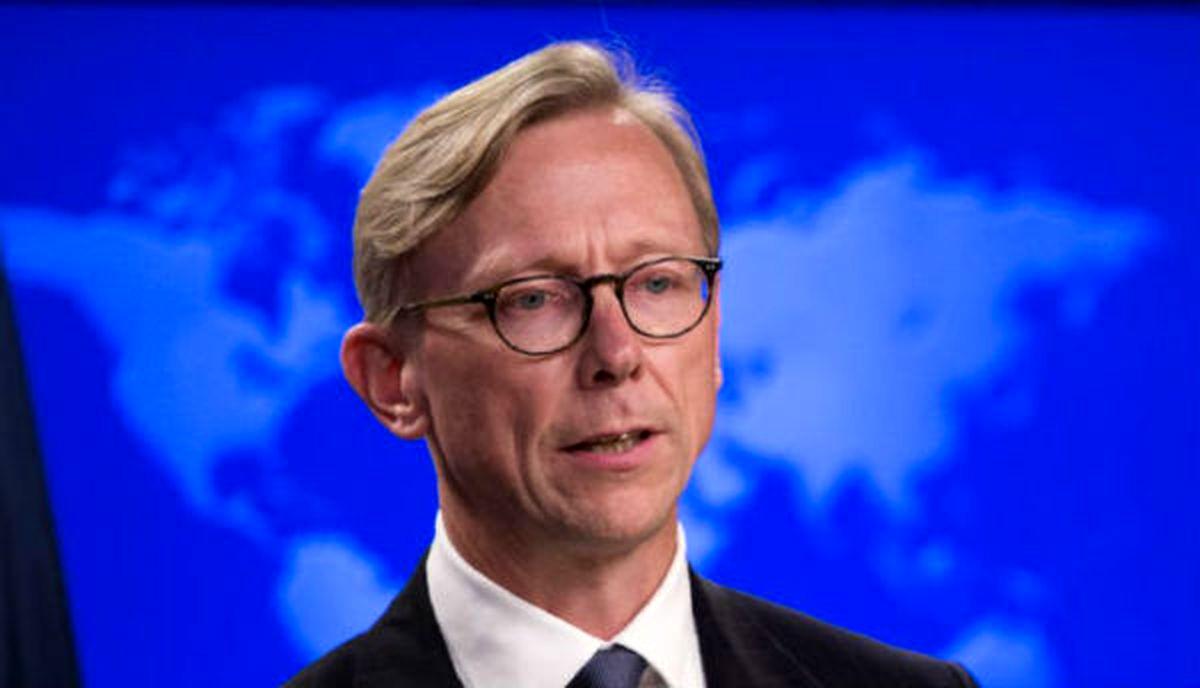 اعتراف هوک به بازگشتپذیر بودن گامهای برجامی ایران