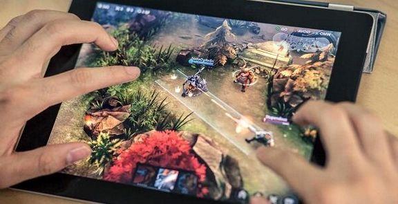 نفوذ بدافزارها به بازیهای اندرویدی