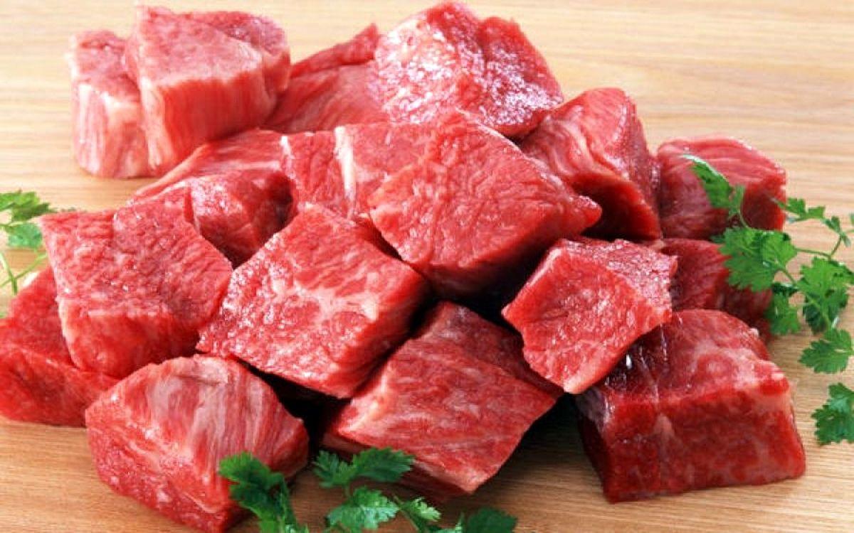 قیمت گوشت گرم در تهران 5هزار تومان ارزان شد